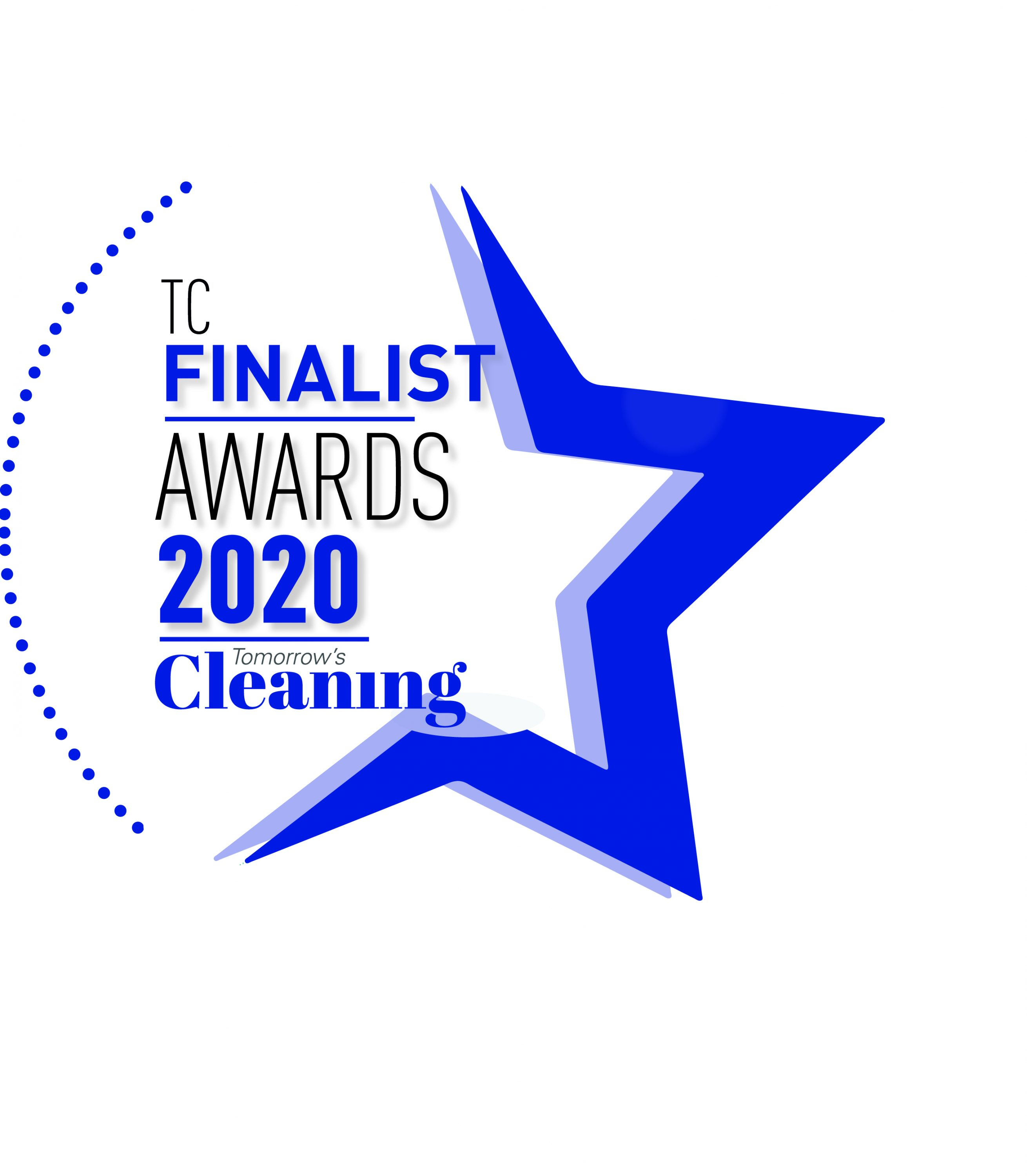 Tomorrows cleaning Finalist 2020